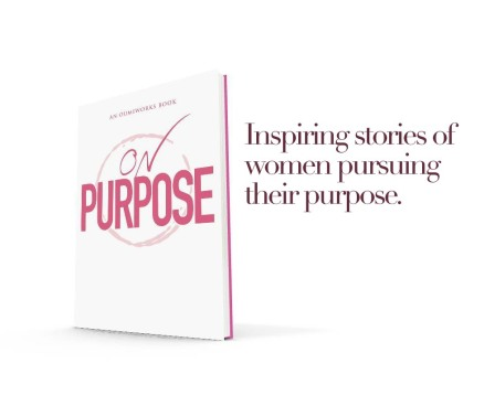 on purpose book