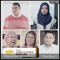 Suria Documentary Buku 555