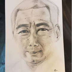 """Title : """"Lee Hsien Loong"""""""