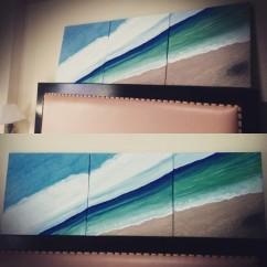lr gentle waves