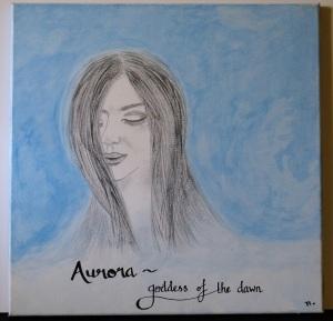 """Title : """"Aurora"""""""