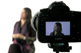 Naserimah ILMME Interview Art Therapist