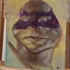 "Title : ""Raphael"""