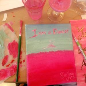 Art Therapy for Ladies